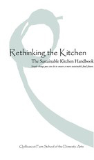 Rethinking the Kitchen cover